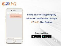 truck driver chat app