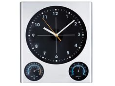 Wall Clock Trio at Wall clocks | Ignition Marketing Corporate Gifts
