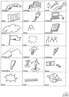 Visual Work and Thinking
