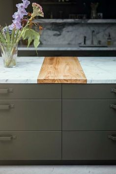 Eginstill kitchen |