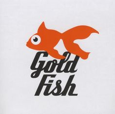 album cover art: goldfish - goldfish [2012]