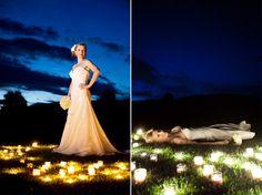 amazing bridal portraits