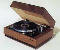 ROTEL RP-1000 (1973)