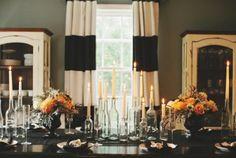 idees halloween centres de table