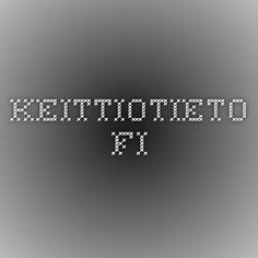 keittiotieto.fi Artikkeli toteutuneesta keittiöremontista Puuvajan kanssa.