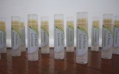 A personal favorite from my Etsy shop https://www.etsy.com/listing/471576637/organic-lip-balm-peppermint-thieves