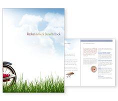 employee benefits brochure