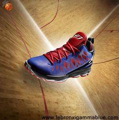 the best attitude 9435a dbe3f Buy Cheap Chris Paul Jr PE Royal Blue Red Jordan CP3.VI CP3 Shoes 2013