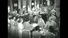 Report from Nebraska, North Platte Canteen, from the US National Archives. North Platte, Union Pacific Railroad, National Archives, Canteen, Pearl Harbor, Where The Heart Is, Nebraska, Life Is Good, History