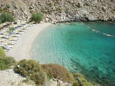 San Vito Chietino little beach