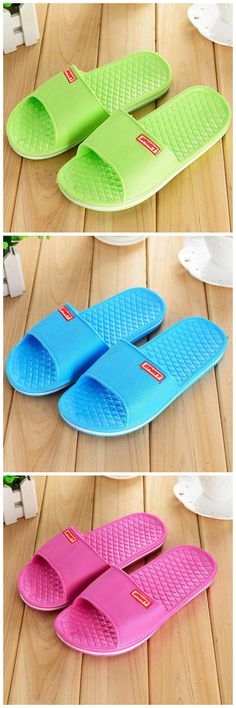 Tailing Flip Flops Keep Calm Panda On Rainbow Unisex Trendy Print Slippers Beach Sandal
