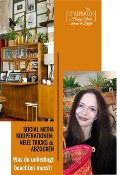 Augen auf bei Social Media Kooperationen! Falle als Influencer oder Blogger nicht auf Tricks herein, bei denen du am Ende draufzahlst. Möglicherweise verlierst du sogar deine Follower. Einen Blumentopf gewinnst du mit unseriösen Kooperationen tatsächlich nicht. Du hast einen Instagram-Account oder vielleicht sogar einen eigenen Blog? Hier zeige ich dir, wie du Tricks und Fallen erkennst und umgehst! #collaborations #kooperationen #Blogger #influencer #socialmediatips #socialmediatipps Influencer, German, Tutorials, Hacks, Social Media, Instagram, Writing, Empty Promises, Deutsch