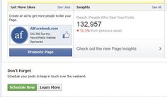 Facebook To Page Admins: Don't Forget About The Weekend