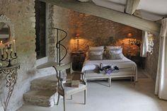 An Elegant 18th Century Residence Nestled Amongst The Provencal Vines