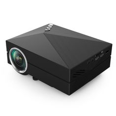 79.99$  Watch here - http://alijwy.worldwells.pw/go.php?t=32702063036 - GM60A LCD Projector 1000LM 800x480 Pixels Portable 1080P Multimedia Player with Multi-screen Interactive for Home Office Outdoor