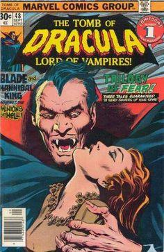 Tomb of Dracula 48