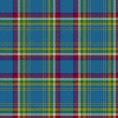 Yukon tartan Yukon Territory, Canada 150, Love Days, Tartan Plaid, Graham, Scotland, Vw, Ireland, Anniversary