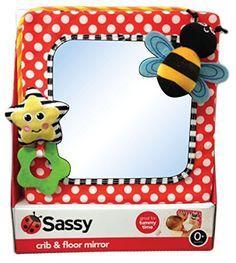 http://babyandtoddlertoyclub.blogspot.co.uk/p/blog-page.html   Sassy Developmental Crib and Floor Mi...:  ☻  ☻  ☂ ☻