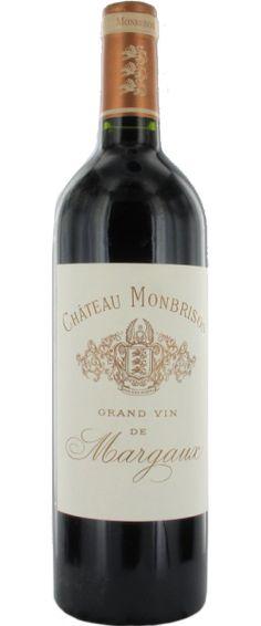 Château Monbrison 2011  - Margaux - 15/20 : Un vin végétal et frais, assez rigoureux qui se goûte mal et qui demandera un peu de temps pour sortir de son austérité  En savoir plus : http://avis-vin.lefigaro.fr/vins-champagne/bordeaux/medoc/margaux/d11944-chateau-monbrison/v11945-chateau-monbrison/vin-rouge/2011#ixzz3I04rFPYG