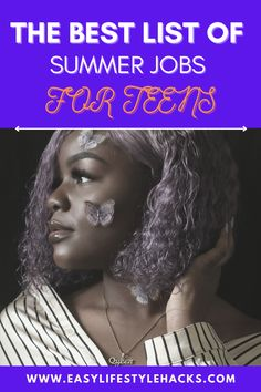 These are the list of the best summer jobs for teens that can give teenagers ideas of how they can spend their summer. This list gave my duaghter an idea of what she wants to do this summer! Summer Jobs For Teens, Best Summer Jobs, How To Get Money Fast, Hobbies That Make Money, Money Saving Tips Uk, Finance Quotes, Finance Tips, Prayer For Finances, Get Money Online