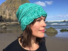 """super cute - from the designer """"I designed this pattern for the 2016 LYS Tour (Local Yarn Store Tour) for my shop, All Wound Up, located in Edmonds, WA."""""""