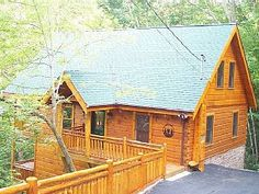 4B Luxury Cabin with Great View and Convenient Location!Vacation Rental in Gatlinburg from @homeaway! #vacation #rental #travel #homeaway