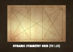 Dynamic Symmetry Grids are just as easy to use as R.O.T.