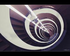 The Vortex by Martin Widlund