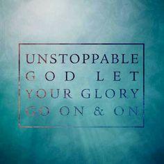 Elevation Worship   Unstoppable God