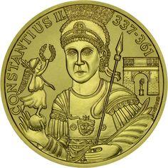 1000 Schilling Gold Heidentor PN
