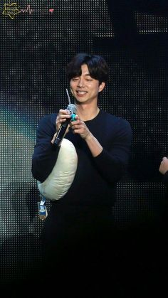 Gong yoo fanmeeting
