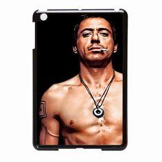 Robert Downey Jr 2 iPad Mini Case
