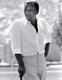 The 27th Annual Frank Sinatra Celebrity Golf Invitational - FINE ...