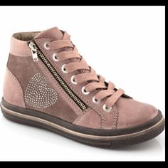 Candy Shoes is bringing high quality affordable children's and kids shoes. Delivering brands like Primigi, pediped, Froddo, direct to your door. Fall Winter, Autumn, Childrens Shoes, Kid Shoes, Pink Girl, High Top Sneakers, Ankle, Boots, Girls