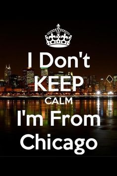 South side! <3 sweet home Chicago