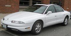 1994 - 1999  Oldsmobile Aurora