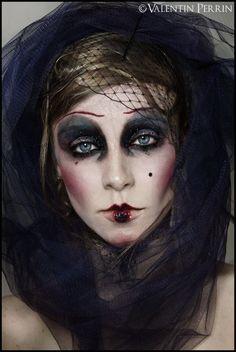 Model Photo Manipulation