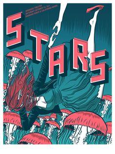 Stars - Granada by robertwilsoniv.deviantart.com
