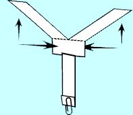how to make paper helicopter fly longer