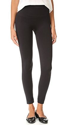 9e46f38ba5 SPANX Women s Look at Me Now Cropped Seamless Leggings