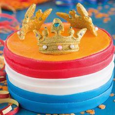 Koninklijke taart