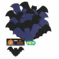Cutout Mini Bats Pkt10 $2.95 M87925