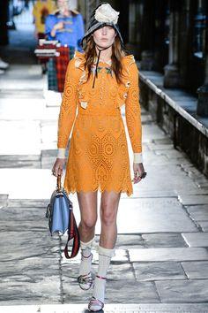 Тенденции в бижутерии и аксессуарах на примере круизной коллекции Gucci весна-лето 2017 - Ярмарка Мастеров - ручная работа, handmade