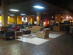 The ELLC loves to study and relax in the Studio12 Coffee Lounge by TAMU ESSAP, via Flickr