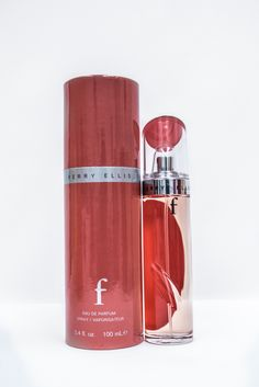 Perry Ellis F For Women