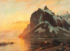 Thorolf Holmboe