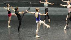 Grand Rapids Ballet dances works by Balanchine, Joffrey Ballet's Gerald Arpino in repertory show