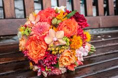 perfect colors for a fall wedding,  you can see more of this wedding here www.Celebrations-of-your-life.de/blog