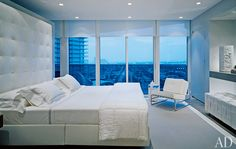 White Bedroom Done Right