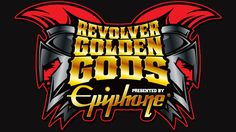 Golden Gods are live now!